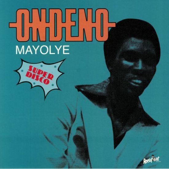 Ondeno - Mayolye
