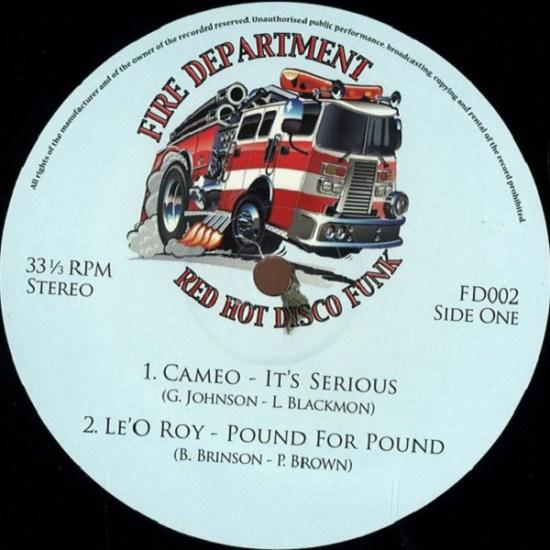 Fire Department Volume 2