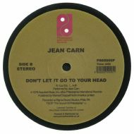 Jean Carn - Was That All It Was