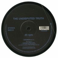 The Undisputed Truth - You + Me = Love`