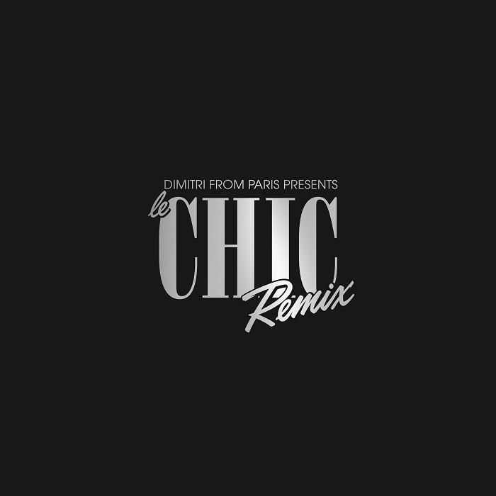 f7d5b1b8 Chic & Dimitri From Paris – Dimitri From Paris Presents Le Chic Remix (Ltd  5xLP Box Set)