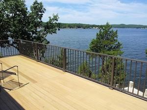 railing digger specialties inc