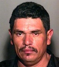 Foxmuldar's Blog: Crisantos Moroyoqui Illegal Alien ...