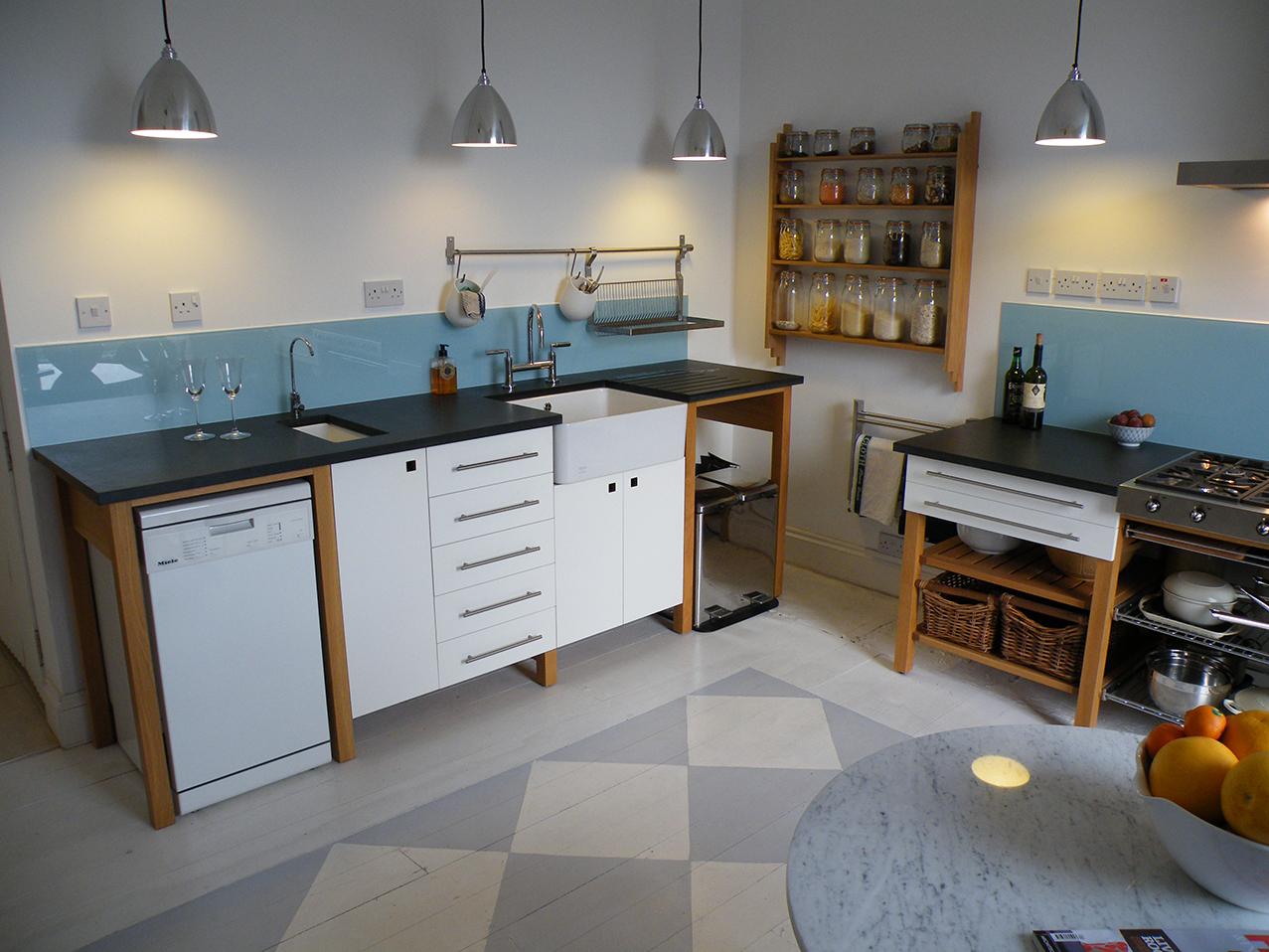 Kitchens  Diggin Furniture Edinburgh