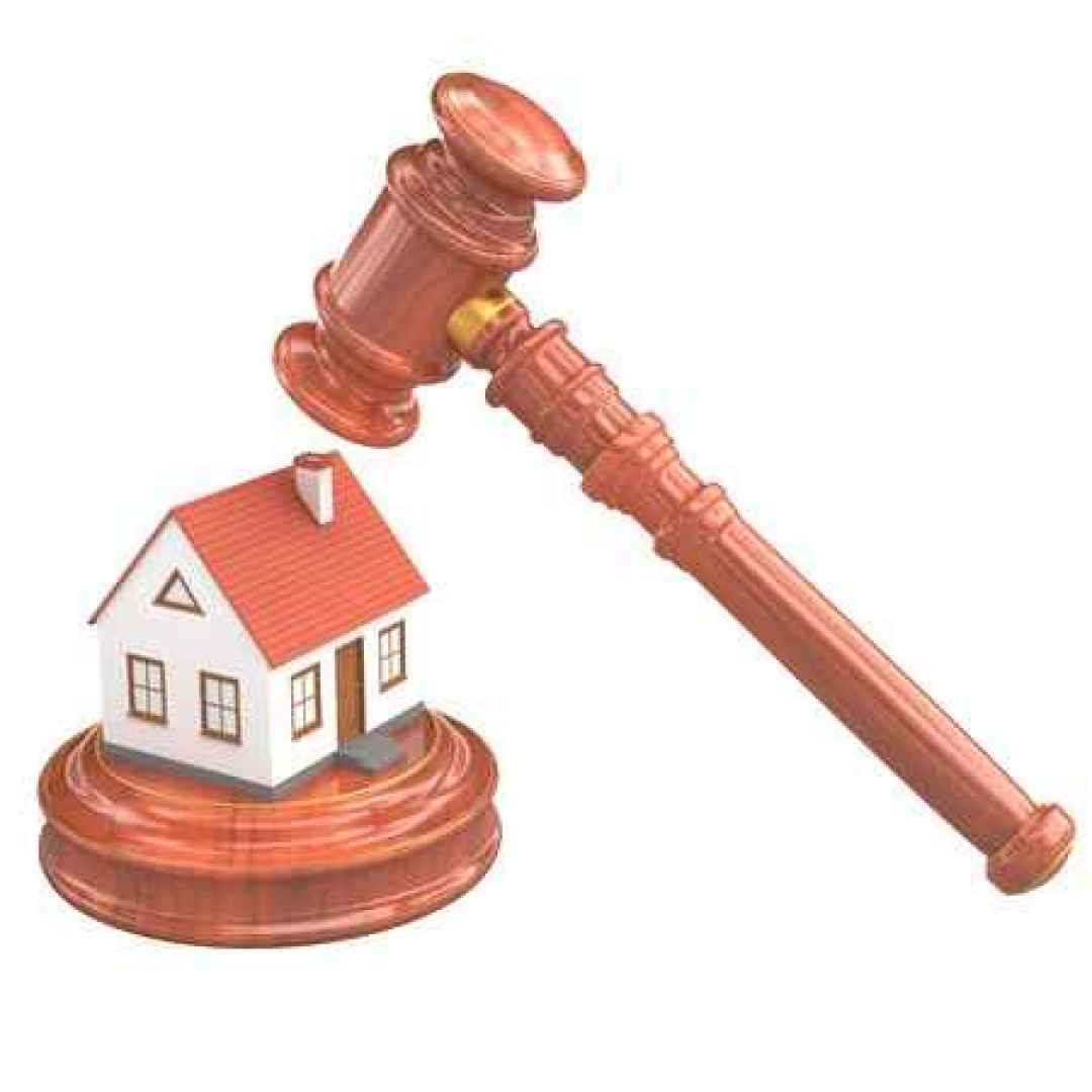 Casa e immobili  Comprare casa all asta tutti i consigli
