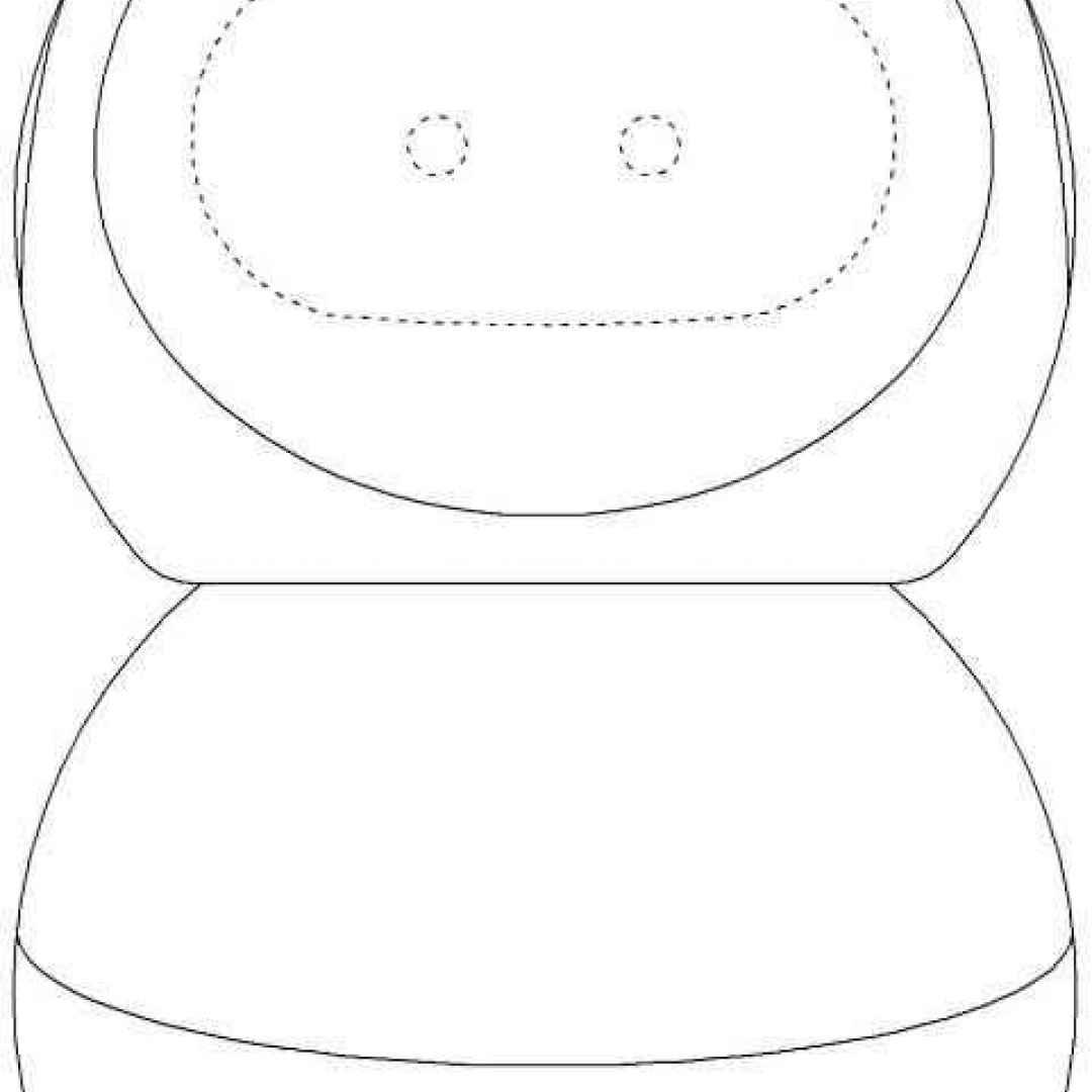 Samsung lancia il suo primo robot: Samsung Otto, ecco un