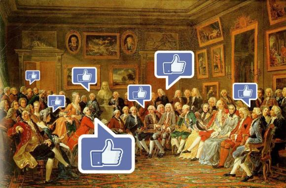 How Facebook will slowly strangle small media in 2018 and ...