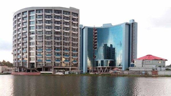 ডিজিটাল বাংলাদেশ-Seikh Hasina High-tech Park
