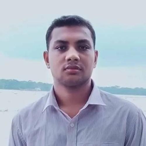 মোঃ আশিকুর রহমান
