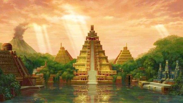 এল ডোরাডো: রহস্যে ঘেরা এক সোনার শহর