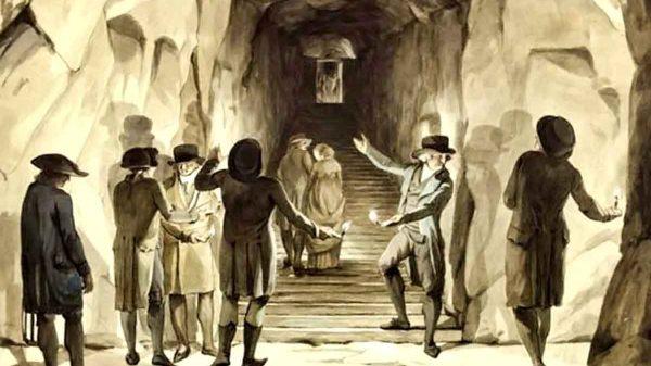 পাতালপুরী বা ক্যাটাকম্বস: প্যারিসে লুকিয়ে থাকা আর এক মৃতের জগৎ