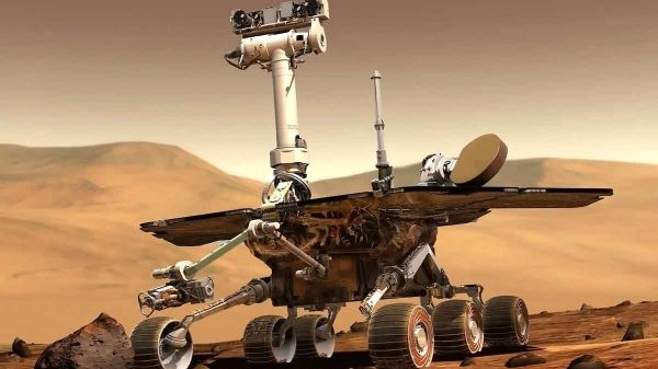 অপরচুনিটি রোভার (Opportunity rover): একটি মার্স রোভারের জীবনগাঁথা