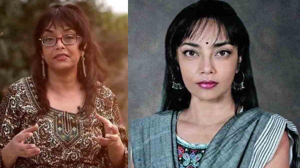'নায়লা আজাদ নূপুর' হলিউডে অভিনয় করা একমাত্র বাংলাদেশি