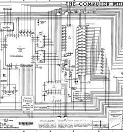apple 1 schematic 3 10 76 jpg  [ 1390 x 888 Pixel ]