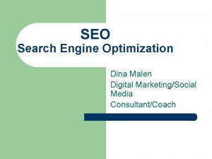 DigiBizMarketing LLC SEO Services