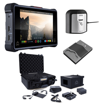 Discounted Atomos packages - Ninja Flame