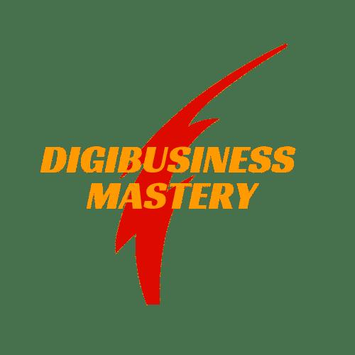 Digibusinessmastery Logo