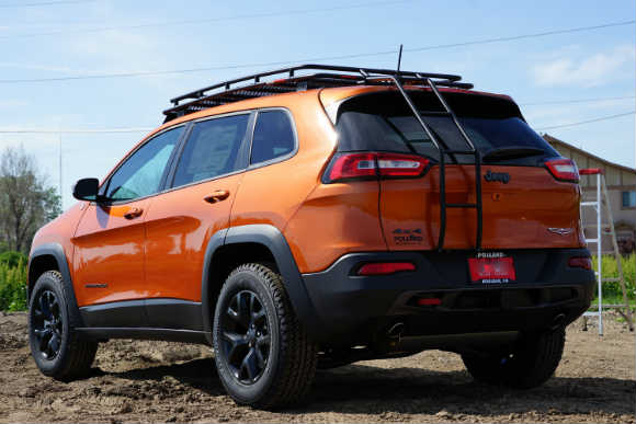 benefits and importance of roof racks