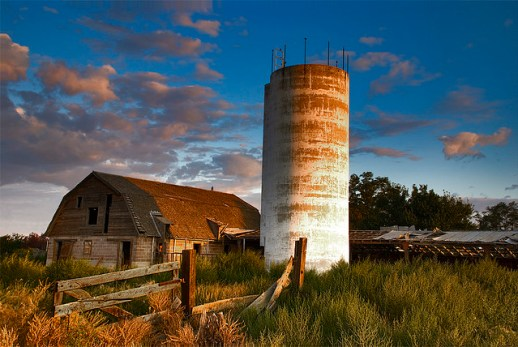 Photographing Old Barns And Relics Best Digital Camera