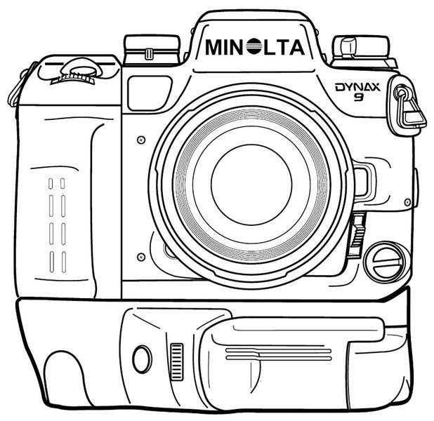 Digitalkamera-Museum: 1928 bis 2018: 90 Jahre Minolta