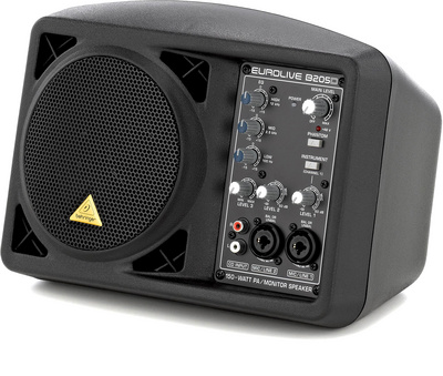 shoutbox-behringer-b205d