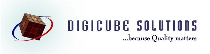 DIGICUBE WEB SOLUTIONS AND MEDIA WORKS | Digicube Solutions, Tumakuru