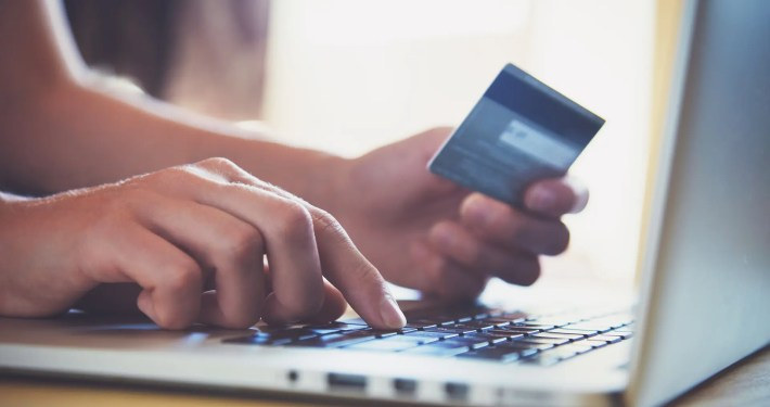 3D Secure online payment for European customers