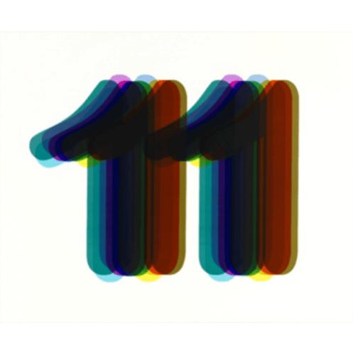 radio eleven promo cover