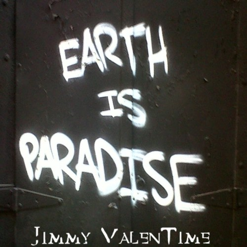 Jimmy ValenTime - Heaven Has a PRICE