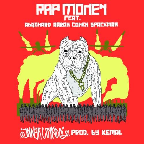 Rap Money Artwork Def 800