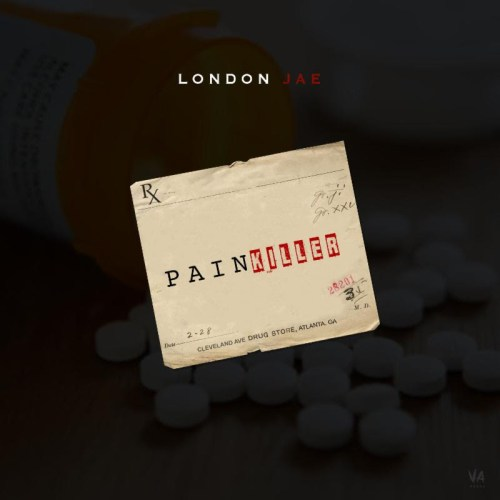London Jae - Pain Killer