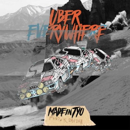 Madeintyo - Uber Everywhere