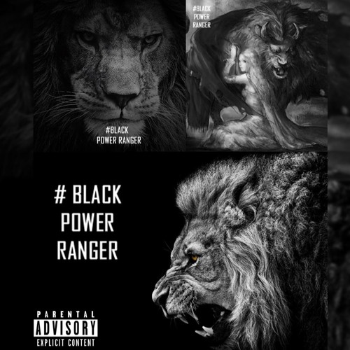 Young O.D. - Black Power Ranger (Prod. by Dom Major)