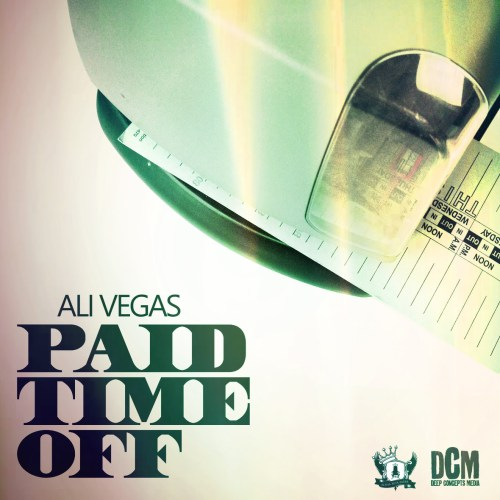 Ali Vegas - Paid Time Off