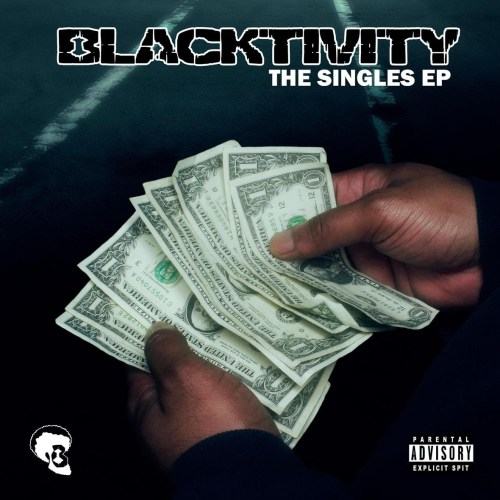 Blacktivity - The Singles EP