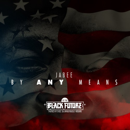 Jabee - By Any Means