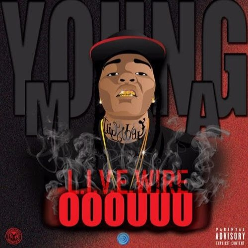 Young M.A. ft. L.I.V.E.Wire - OOOUUU (Remix)