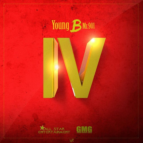 young-b-mr-901-iv