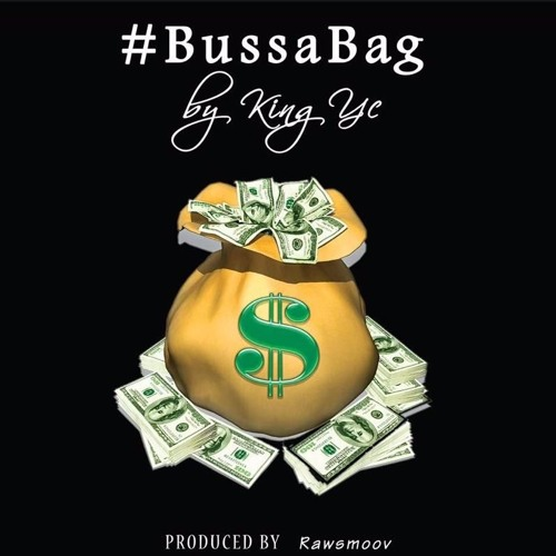 KingYc - Bussa Bag