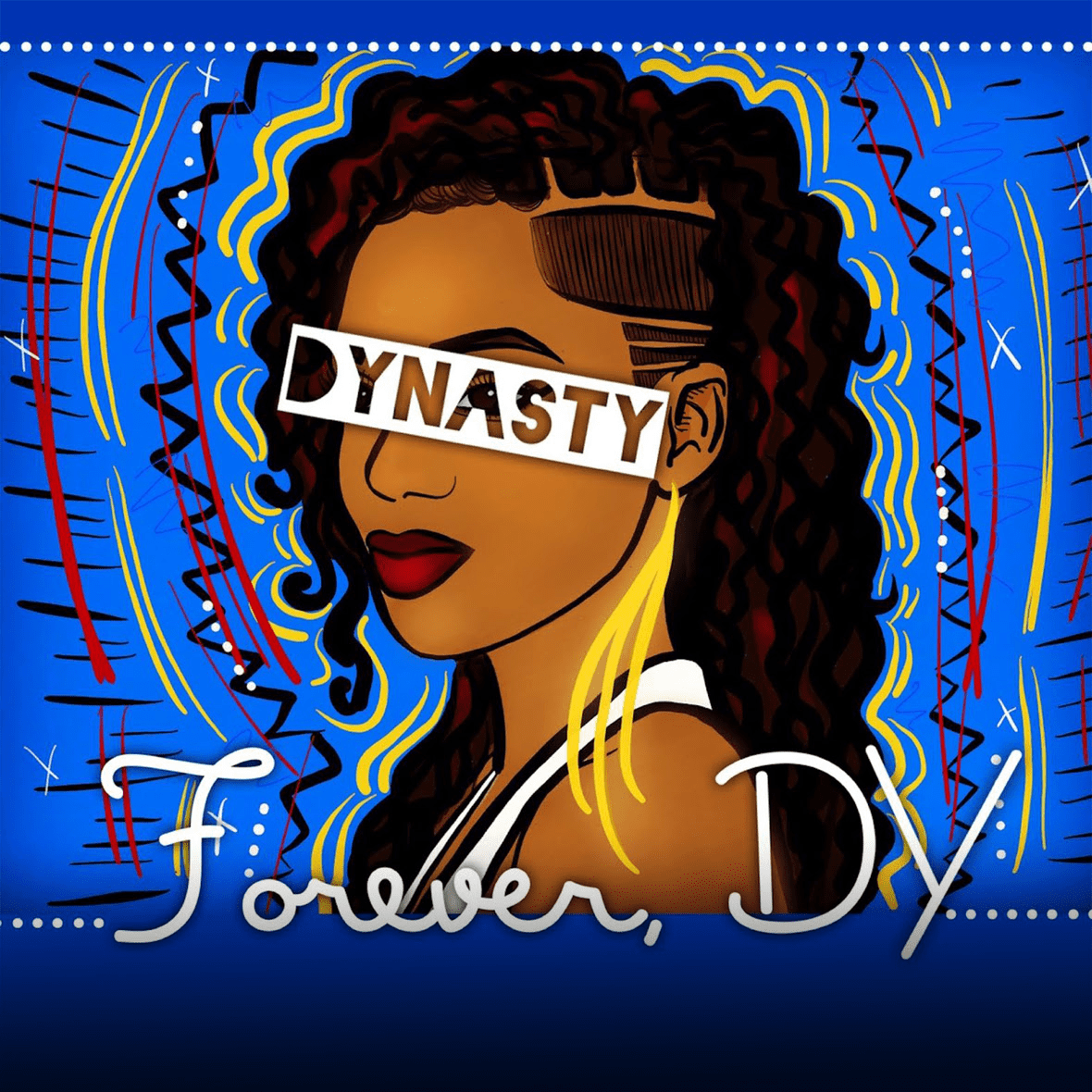 Dynasty (@yagirldynasty) - One Day