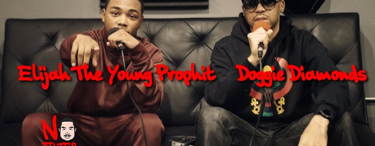 The Next Wave: Elijah The Young Prophit Talks Nas Comparison & Getting Cosigned By Erick Sermon