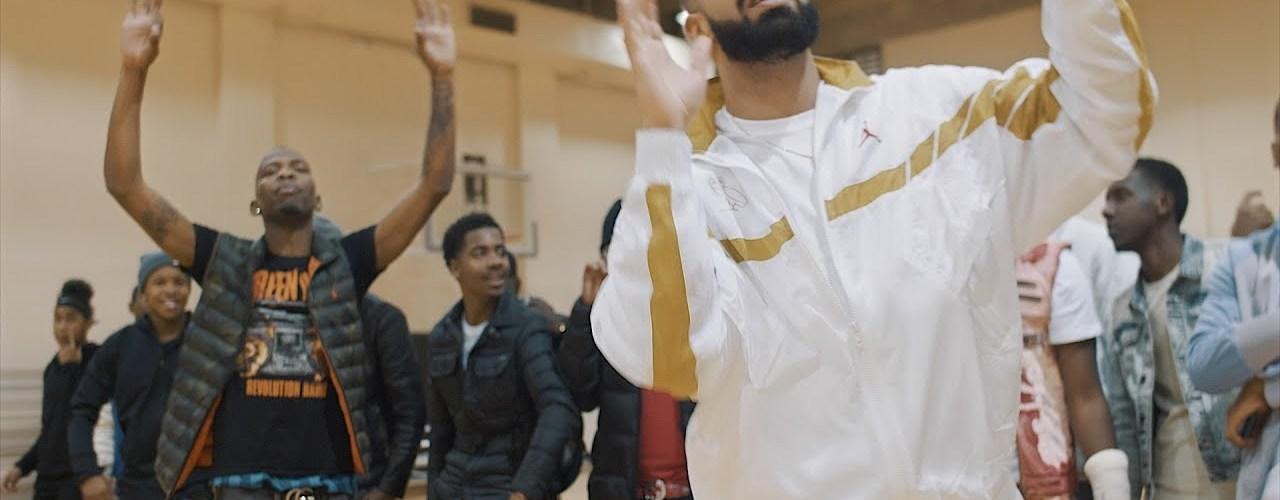 BlocBoy JB ft. Drake – Look Alive