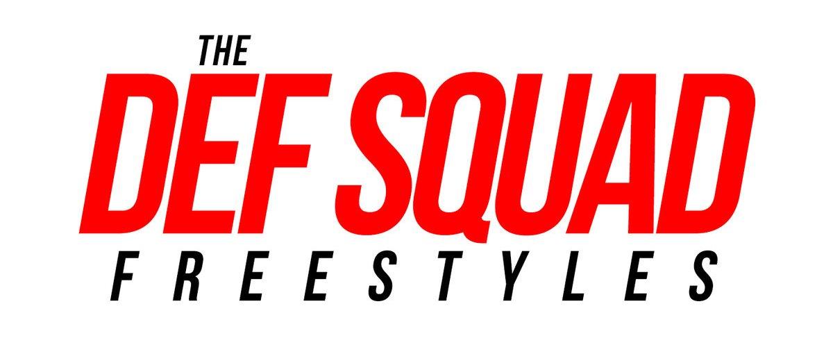 Def Squad – The Def Squad Freestyles Vol. 1