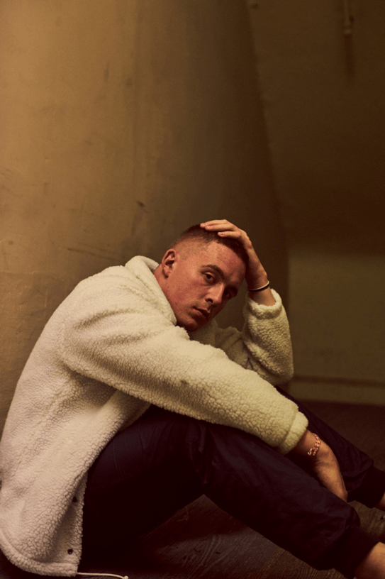 "Dermot Kennedy (@DermotKennedy) - ""Power Over Me"" (Acoustic)"