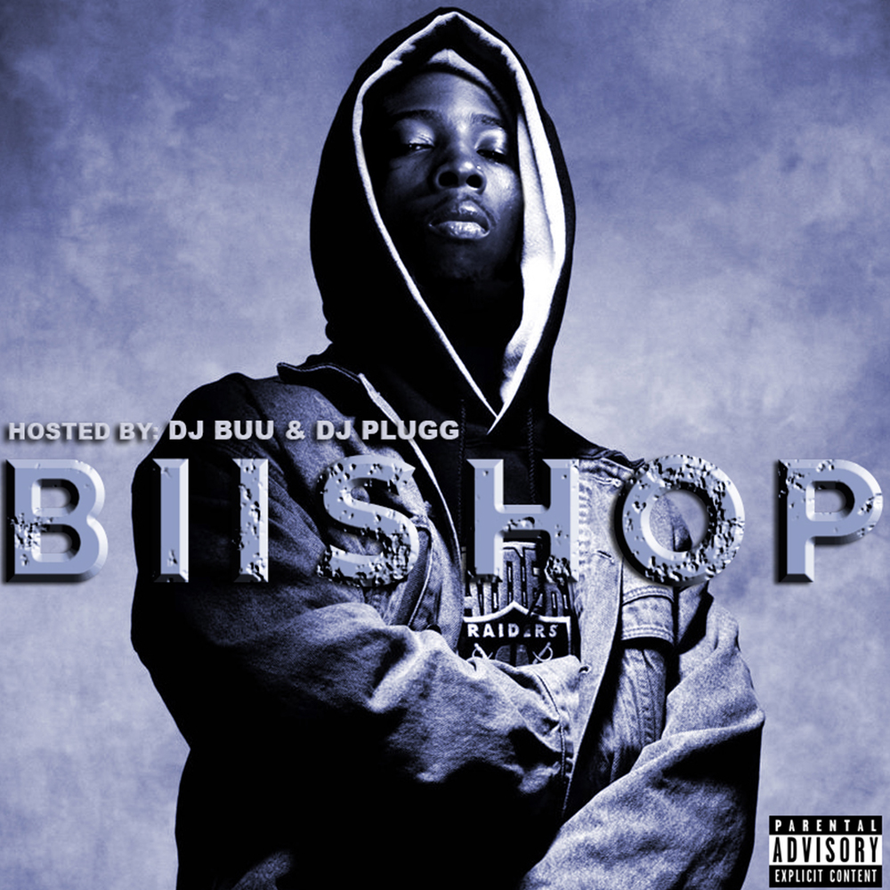 "Biishop (@Chrissme23) - ""Biishop"" (Mixtape)"