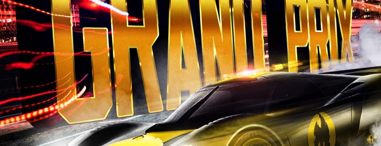 Method Man – Grand Prix (Remix) ft. Rayne Storm
