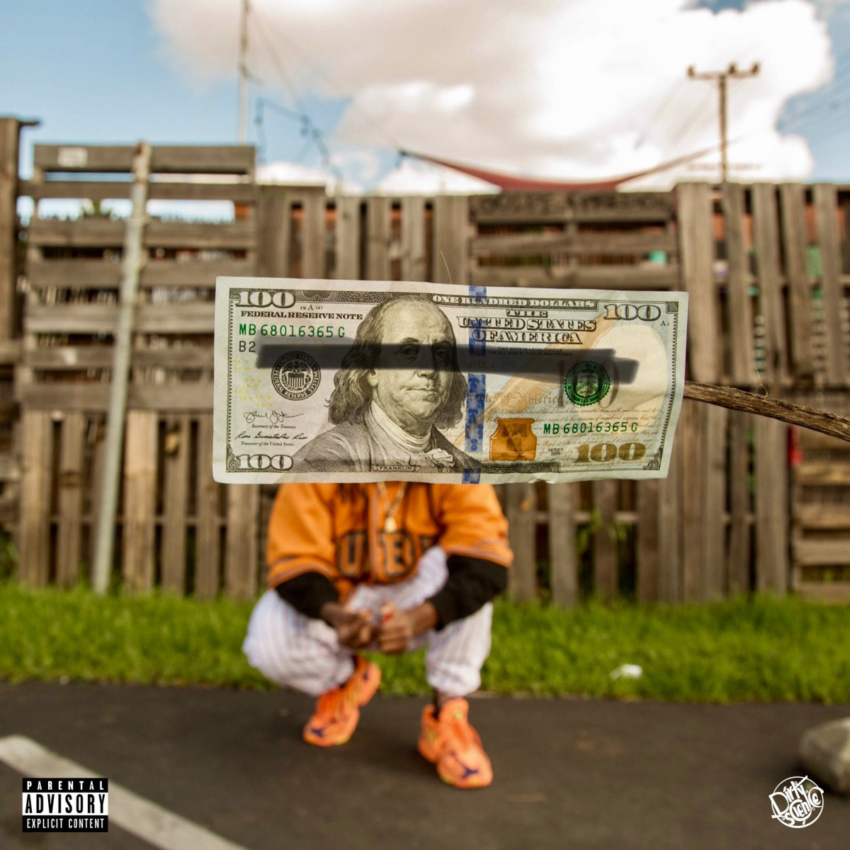 "Pistol McFly (@PistolMcFly) - ""Paid In Full"""