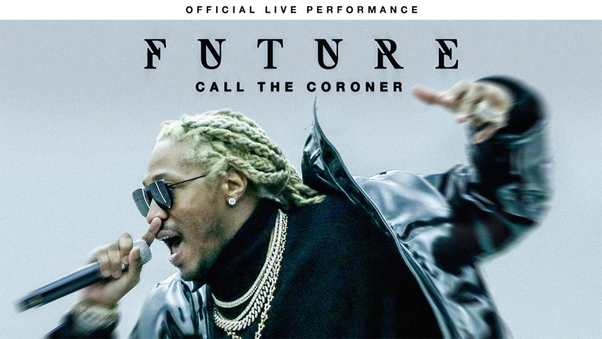 "Future (@1future) VEVO Live Performance ""Call The Corner"" & ""Promise U That"""