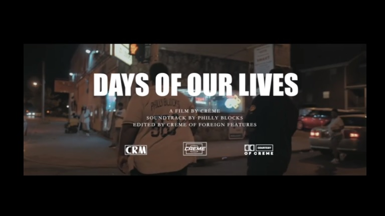 "Philly Blocks (@PhillyBlocks) - ""Days Of Our Lives"""