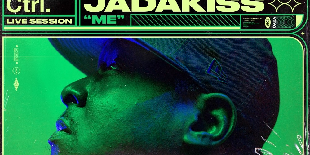 "Jadakiss (@Therealkiss) – ""ME"" (Live Session) 